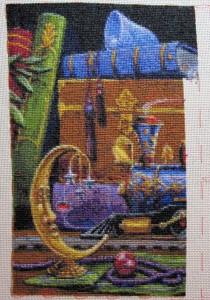 Train of Dreams 29th April