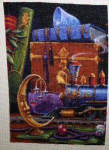 Train of Dreams 22nd May