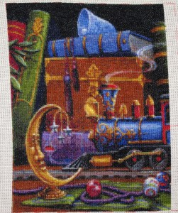 Train of Dreams 29th May