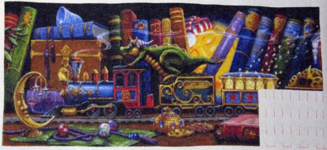Train of Dreams 30th October