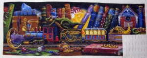 Train of Dreams 5th December