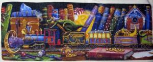 Train of Dreams 28th December