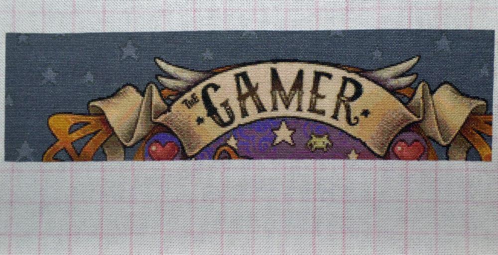 The Gamer 13th Jan