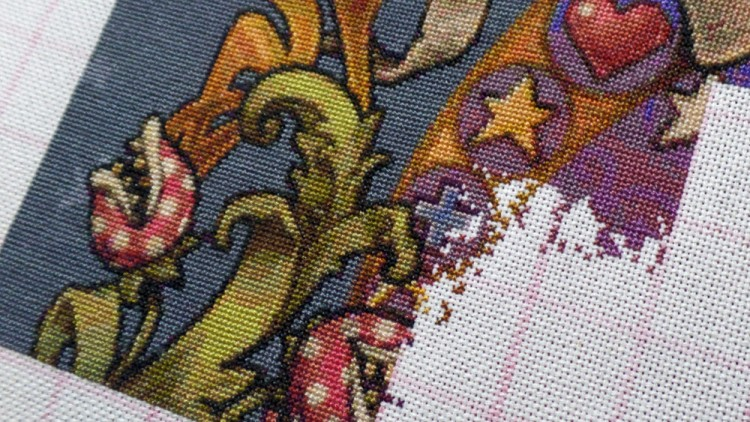 The Gamer 18th March detail