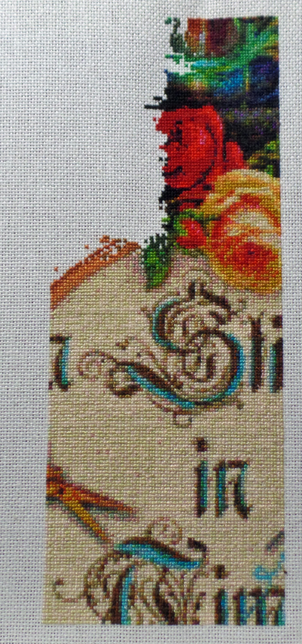 A Stitch In Time 3rd March