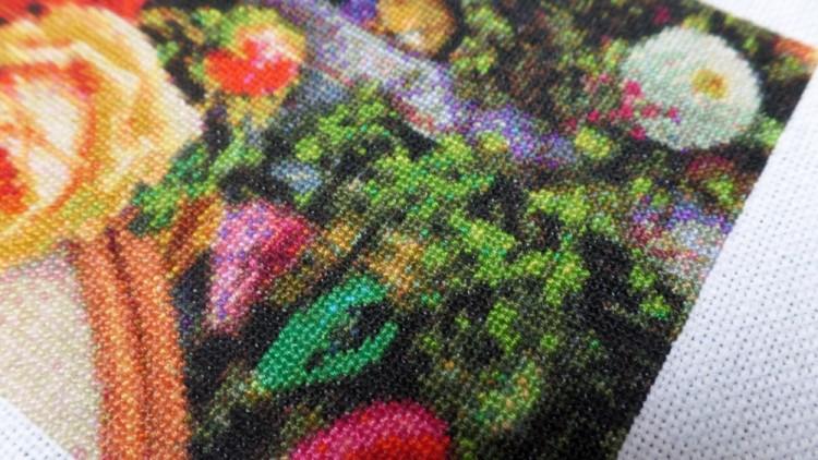 A Stitch in Time 22nd April closeup