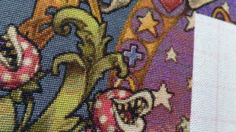 the gamer 3rd April closeup