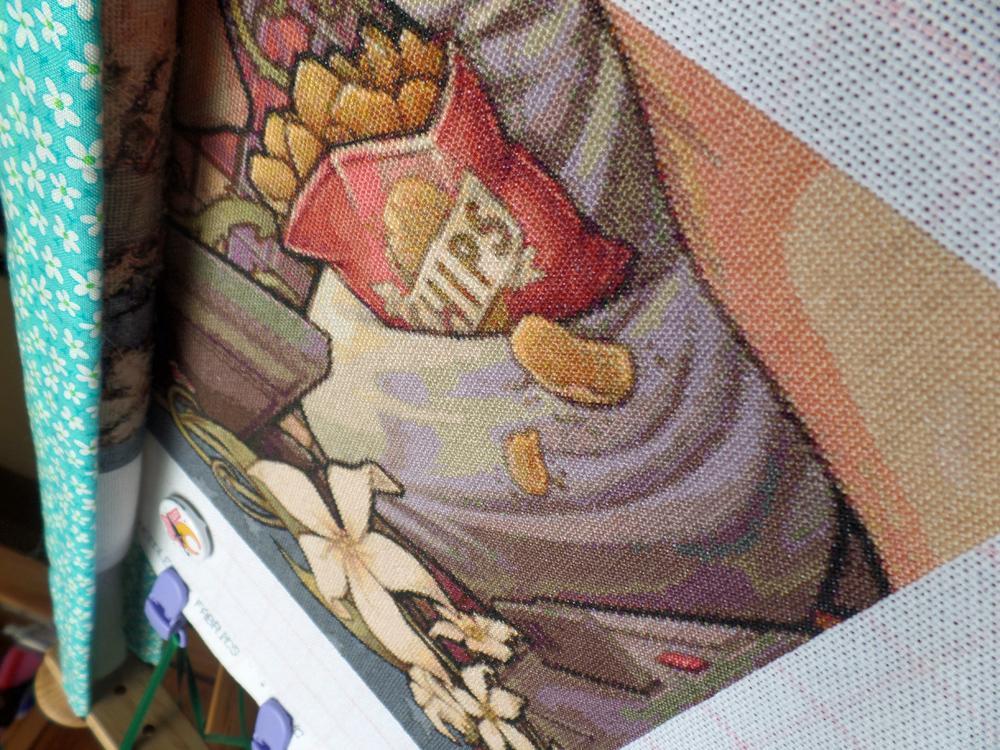 Gamer Nouveau 12th August close