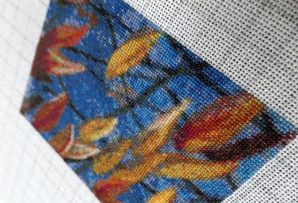 Trick of Treat cross stitch