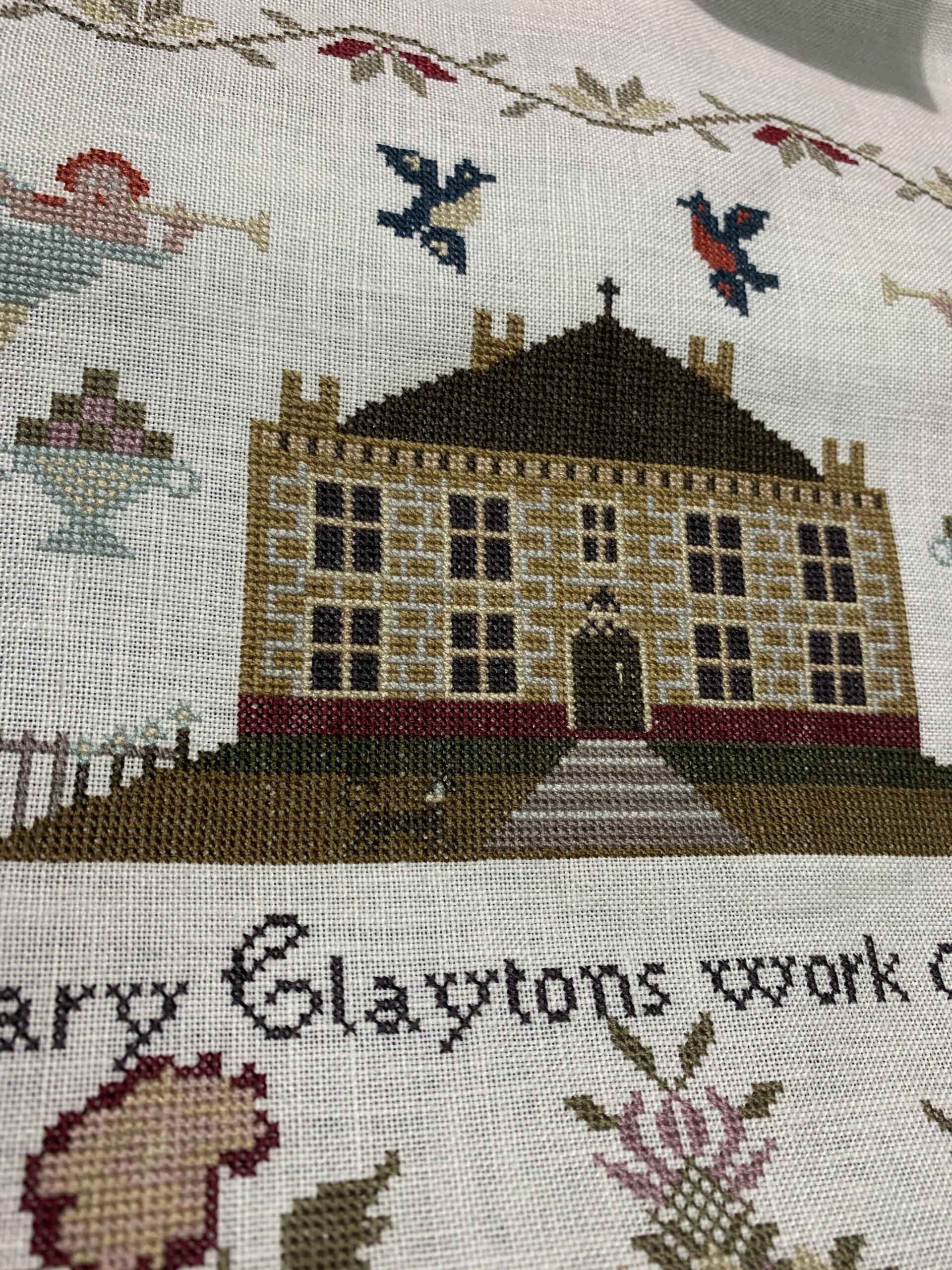 Mary Clayton 20