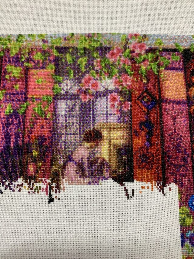 A Stitch In Time Jan 2021