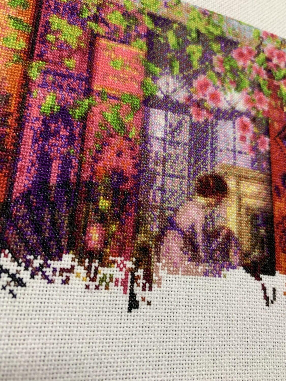 A Stitch In Time Jan 21
