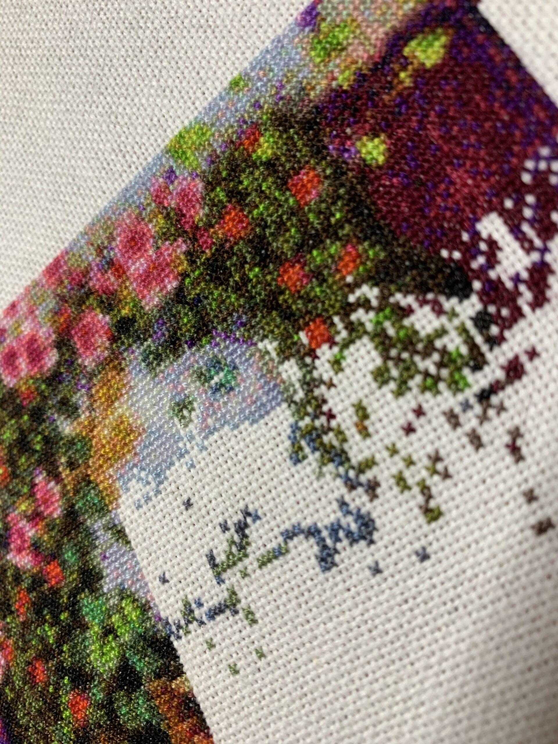 A Stitch In Time Feb 21