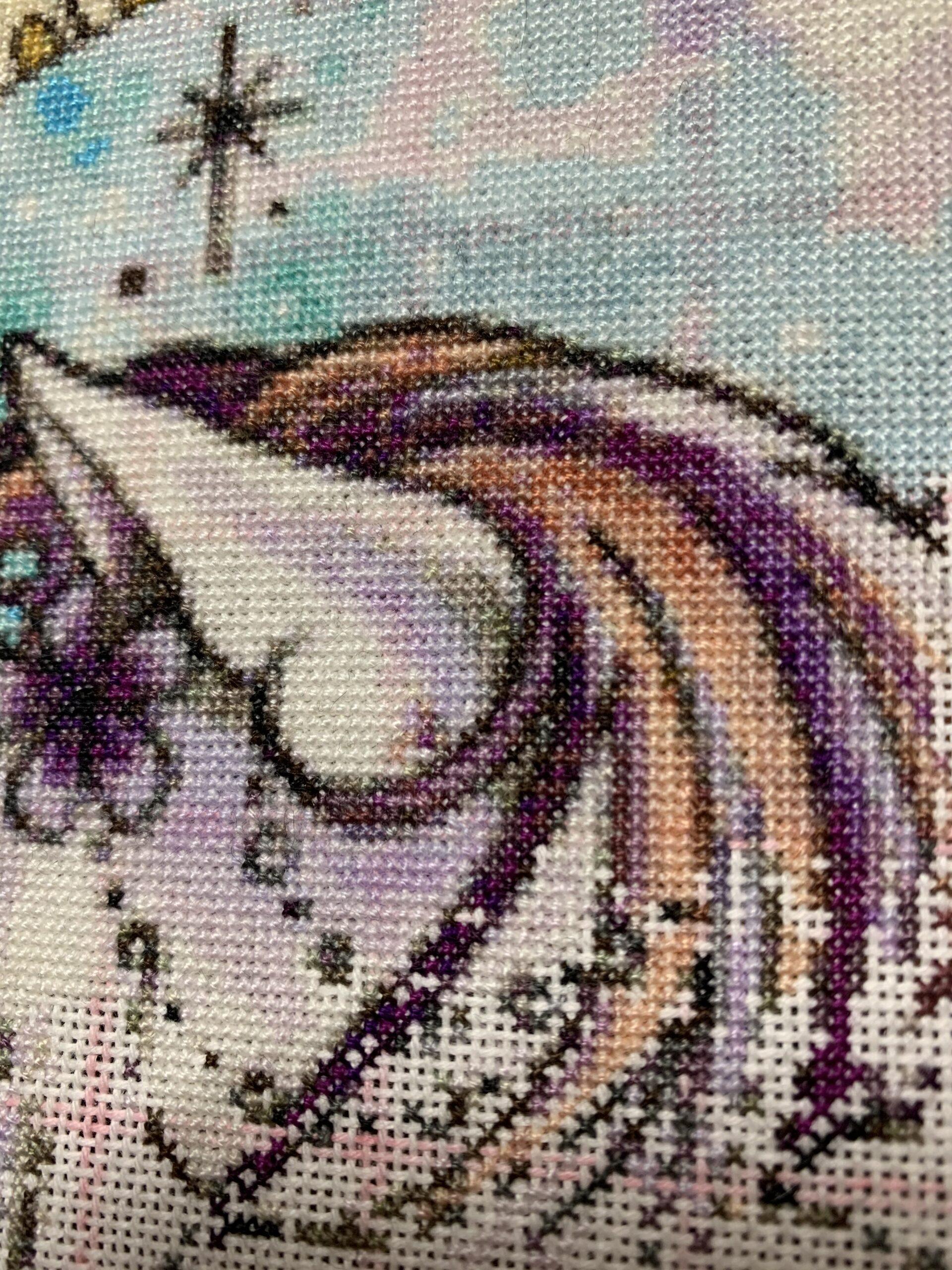 Unicorn Feb 21